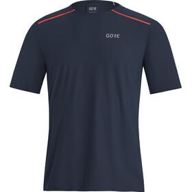 GORE WEAR Contest Shirt Men, azul